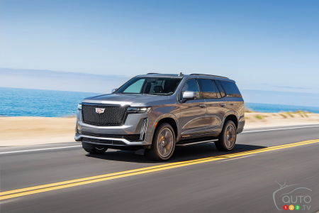 2021 Cadillac Escalade Review: Finally Up to Expectations