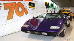 The Car Museums of Italy: The Lamborghini Museums