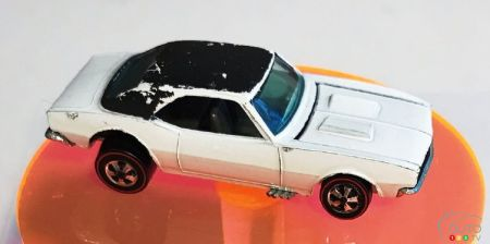 More than $100,000 for this Rare Hot Wheels Car ... and That's Not a Record
