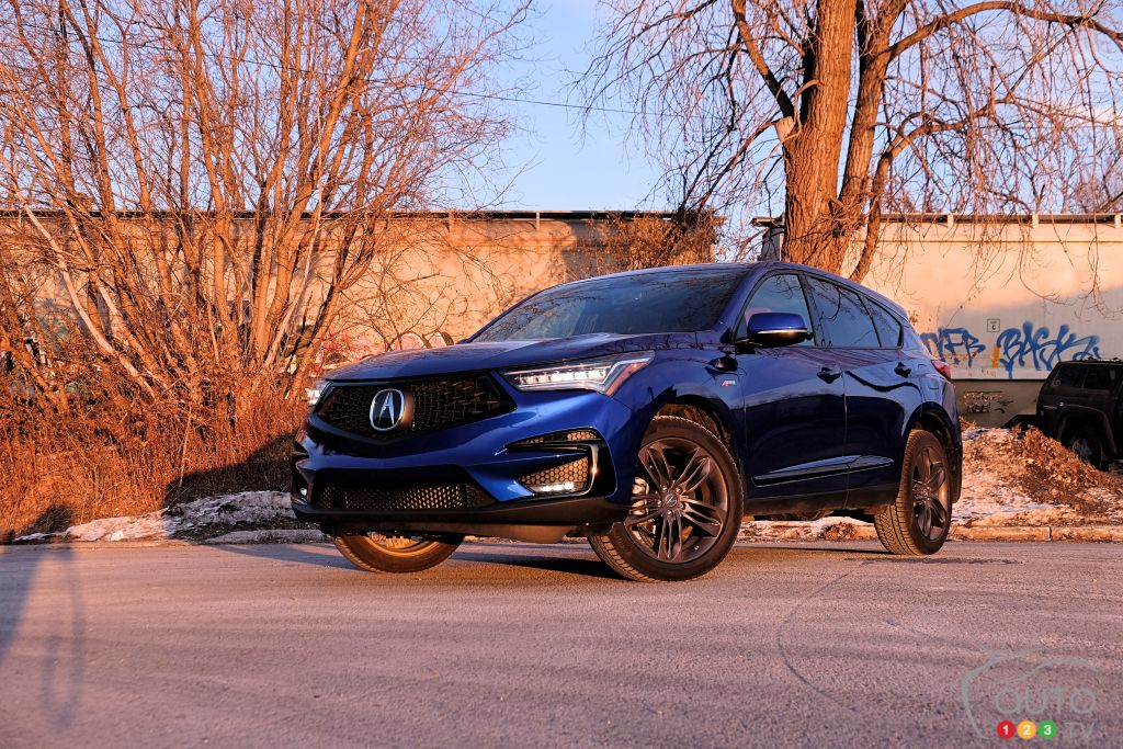 2020 Acura RDX Review: This is How You Do It