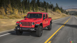Discounts Are Appearing for the Jeep Gladiator