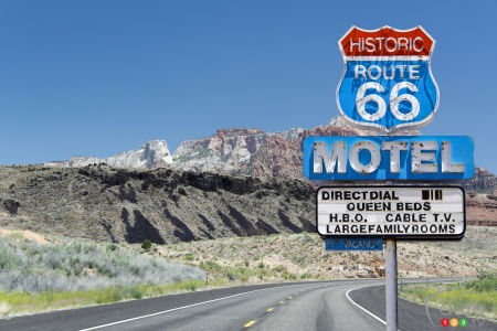 Route 66: A Guy Thing or an Ideal Family Road Trip?