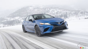 Toyota Reveals More of 2020 Camry AWD Coming This Spring, 2021 Avalon AWD Debuting in the Fall
