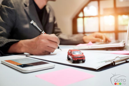 Buying temporary car insurance