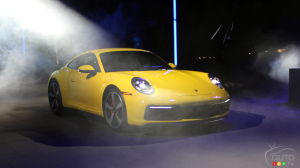 Porsche Named Top Car Brand in Consumer Reports 2020 Study