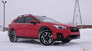 2021 Subaru Crosstrek to Get More Muscle, in Form of 2.5L Flat-Four Engine