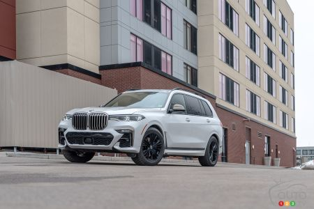 2020 BMW X7 M50i: 10 Things Worth Knowing