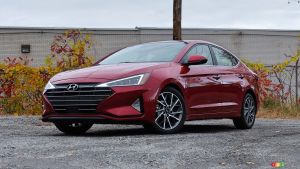 2020 Hyundai Elantra Review: Offering More Than Ever, But So Are Others