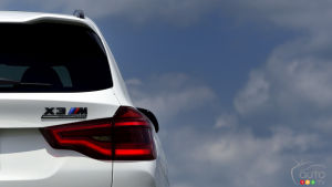 Le BMW X3 M Competition 2020 : 10 choses à savoir