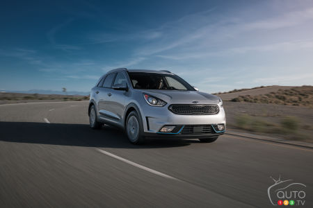2020 Hybrid and Electric Car Guide: The Plug-In Hybrids
