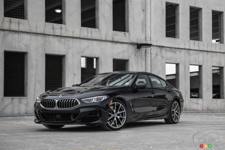 2020 BMW M850i xDrive Review: The wolf in sheep's clothing