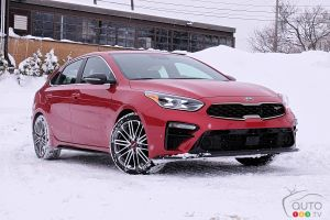 2020 Kia Forte5 Review: Redemption Will Be Hard-Earned… If It Comes