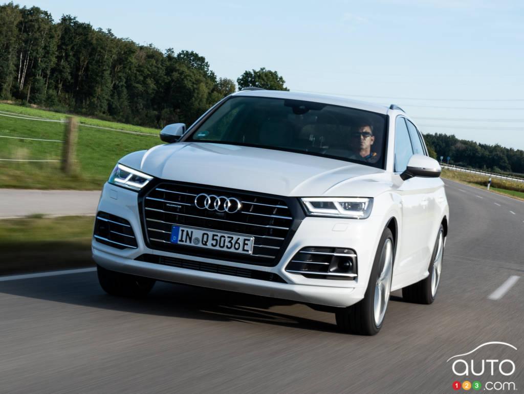 Kelebihan Kekurangan Audi X4 Review