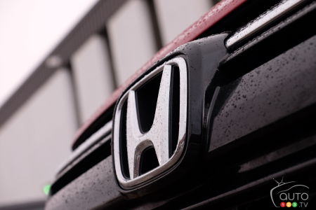 Coronavirus: Honda Pausing North American Car Production for One Week