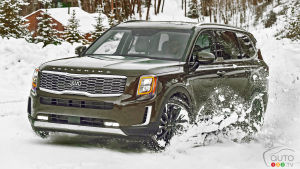 2020 Kia Telluride: 10 Things Worth Knowing