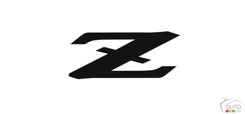 This May Be the Next Nissan Z Logo, According to a Canadian Trademark Request