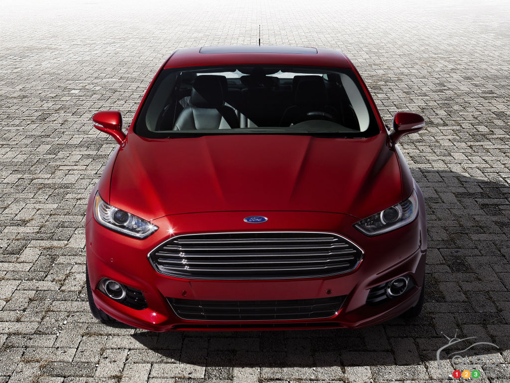 Three Major Recalls Announced by Ford, Including One Specific to Canada