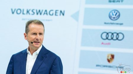 Coronavirus: Volkswagen Spending 2 Billion Euros a Week