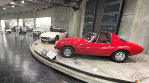 Top 10: A Virtual Journey to the World's Automobile Museums