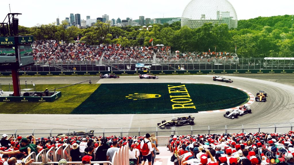 Canadian Grand Prix Officially Postponed