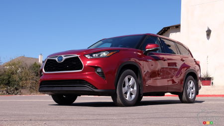 Top 20: Best Family Vehicles in 2020, According to Parents Magazine