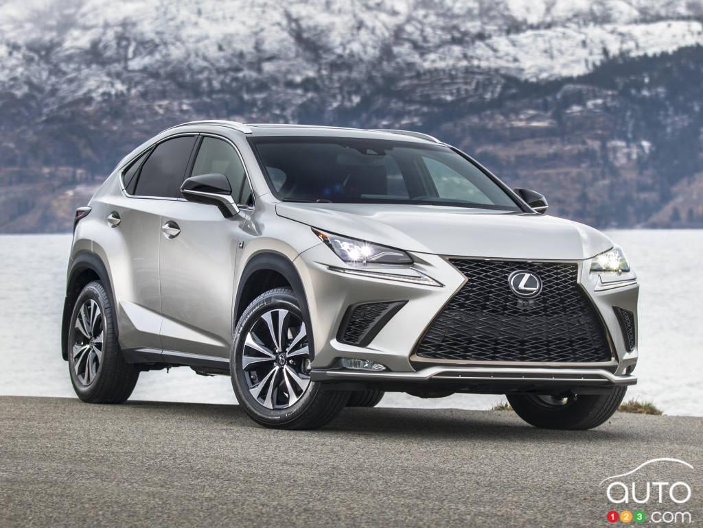 Lexus Electric 2021 New Concept