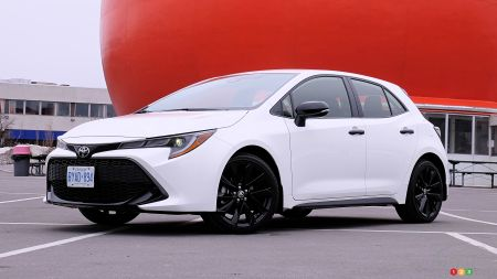 A 257-hp Toyota GR Corolla? Yes Please!