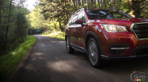 The Best All-Season and Summer Tires for SUVs, Pickups in Canada for 2020