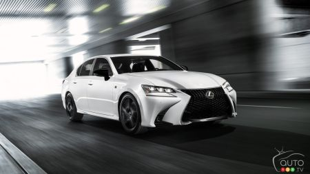 The Lexus GS Gone After 2020