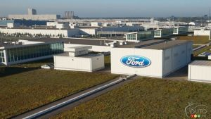 GM, Ford and Chrysler Pick a Date for Reopening U.S. Plants