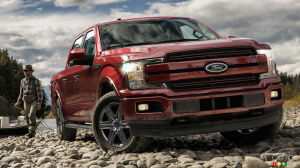 New Ford F-150 Delayed, but Should Debut this Fall