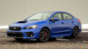 2020 Subaru WRX RS Review: The Simple Pleasure of a Manual Transmission