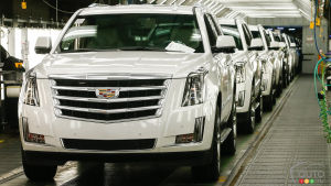 General Motors to Reopen Plants on May 18