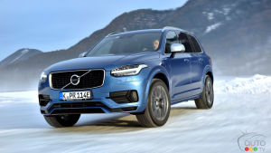 2020 Volvo XC90 T8 Review: Chilling in a Swedish Luxury Icon