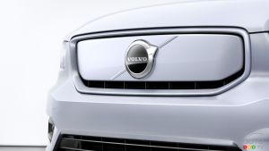 An XC100 Electric SUV in Works at Volvo?