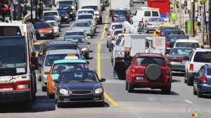 Traffic Congestion After Confinement: Better or Worse?