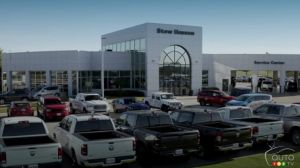 Dealerships Could Run Out of Pickup Trucks this Summer