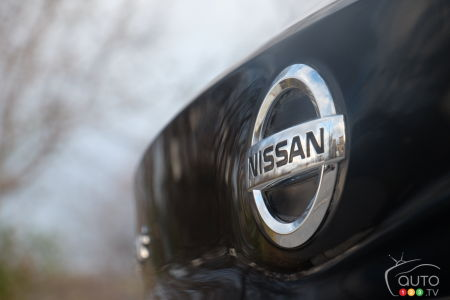 20,000 Jobs at Risk at Nissan