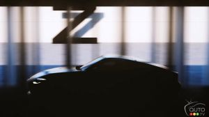 Nissan Gives Video Preview of the Next Z