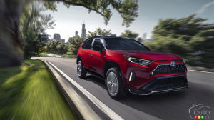 Top 10 Plug-in Hybrid SUVs in Canada in 2020… with an extra one thrown in