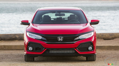 Honda Recalling 1.4 Million Vehicles Worldwide for Fuel Pump Issue