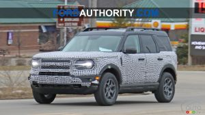 Ford Confirms Bronco Will be Unveiled in July