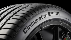 Pirelli Designs a Tire That Adapts to Temperatures and Conditions