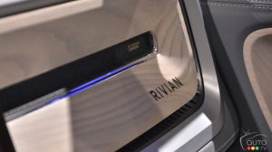Rivian Trademarks Two More Names: R1V and R2X