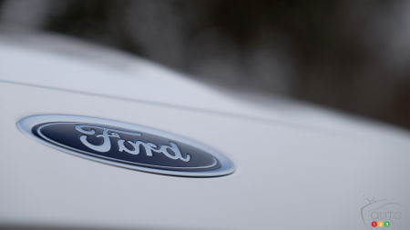Ford Recalling 2.2 Million Vehicles Over Door Latch Problem