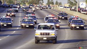 Ford Bronco Debut Will Happen on Birthday of Noted Bronco Driver O.J. Simpson