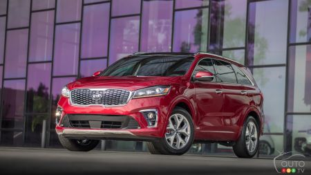 2020 Kia Sorento: 10 Things Worth Knowing