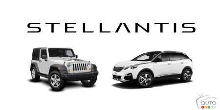 Merged FCA-PSA Company To Be Called... Stellantis