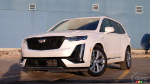 The 2020 Cadillac XT6: 10 Things Worth Knowing