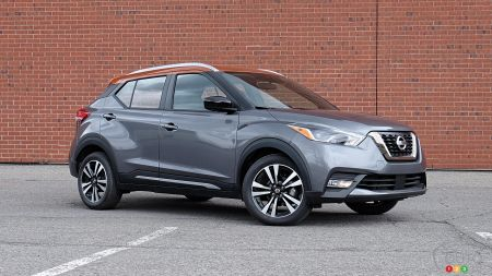 2020 Nissan Kicks Review: Three Years In, A Proven Good Choice… For Some
